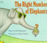 The Right Number of Elephants | Jeff Sheppard |