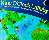 Nine O'Clock Lullaby | Marilyn Singer |