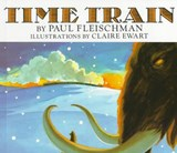 Time Train | Paul Fleischman |