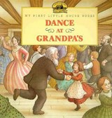 Dance at Grandpa's | Laura Ingalls Wilder |