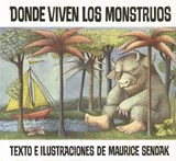 Donde Viven Los Monstruos/ Where the Wild Things Are | Maurice Sendak |