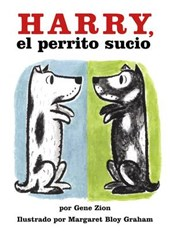 Harry, El Perrito Sucio/Harry the Dirty Dog