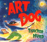 Art Dog | Thacher Hurd |