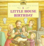A Little House Birthday |  |
