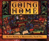 Going Home | Eve Bunting |