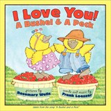I Love You! A Bushel & A Peck | Frank Loesser |