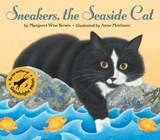 Sneakers, the Seaside Cat | Margaret Wise Brown |