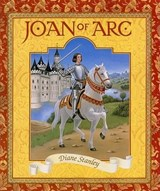 Joan of Arc | Diane Stanley |