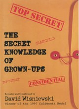 The Secret Knowledge of Grown-Ups | David Wisniewski |