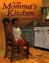 In My Momma's Kitchen | Jerdine Nolen |