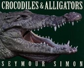 Crocodiles & Alligators | Seymour Simon |