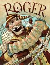 Roger The Jolly Pirate | Brett Helquist |