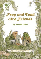 Frog and Toad Are Friends | Arnold Lobel |