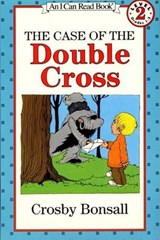 The Case of the Double Cross | Crosby Bonsall |