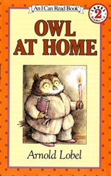Owl at Home | Arnold Lobel |