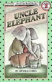 Uncle Elephant