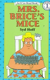 Mrs. Brice's Mice | Syd Hoff |