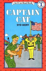 Captain Cat | Syd Hoff |