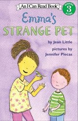 Emma's Strange Pet | Jean Little |