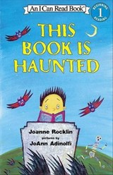 This Book Is Haunted | Joanne Rocklin |
