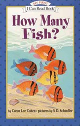 How Many Fish? | Caron Lee Cohen |