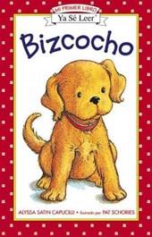 Bizcocho / Biscuit