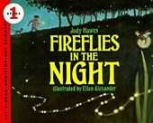 Fireflies in the Night | Judy Hawes |