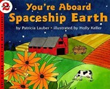 You're Aboard Spaceship Earth | Patricia Lauber |