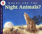Where Are the Night Animals? | Mary Ann Fraser |
