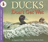 Ducks Don't Get Wet | Augusta Goldin |