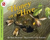 Honey in a Hive | Anne F. Rockwell |