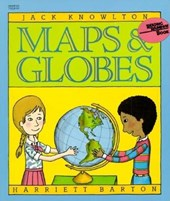 Maps and Globes | Jack Knowlton |