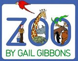 Zoo | Gail Gibbons |