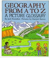 Geography from A to Z | Jack Knowlton |