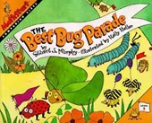 The Best Bug Parade | Stuart J. Murphy |