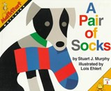 A Pair of Socks | Stuart J. Murphy |