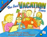 The Best Vacation Ever | Stuart J. Murphy |