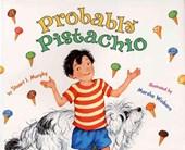 Probably Pistachio