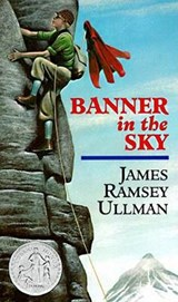 Banner in the Sky | James Ramsey Ullman |