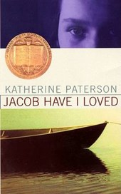 Jacob Have I Loved | Katherine Paterson |