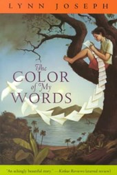 The Color of My Words | Lynn Joseph |