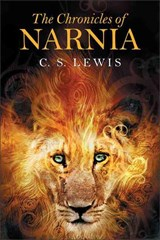 Complete chronicles of narnia | Lewis, C. S. ; Baynes, Pauline |