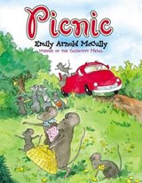 Picnic | Emily Arnold McCully |