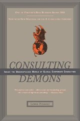 Consulting Demons | Lewis Pinault |