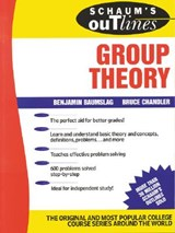Schaum's Outline of Group Theory | B. Baumslag |