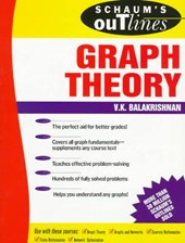 Schaum's Outline of Graph Theory | V. K. Balakrishnan |
