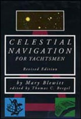 Celestial Navigation for Yachtsmen | Mary Blewitt |