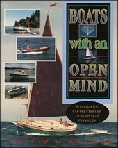 Boats with an Open Mind | Philip C. Bolger |