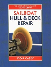 Sailboat Hull & Deck Repair