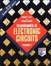 Encyclopedia of Electronic Circuits, Volume | Rudolf F. Graf |